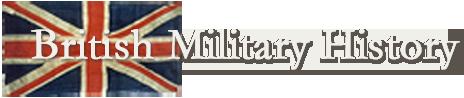 British Military History